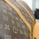 Vintage Louis Vuitton Bag. Photo by Kate Frankenberg.