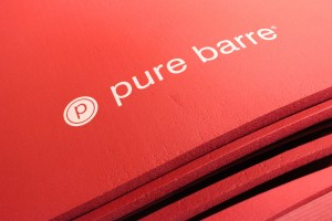 Pure Barre Mats Lowres. Photo by Kate Frankenberg.