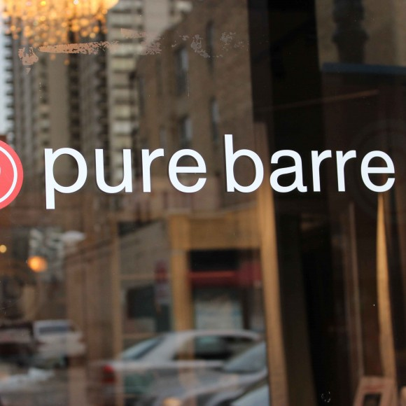 Pure Barre Old Town opening: Q&A with Owner Rachel True