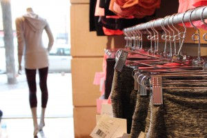 Pure Barre Store lowres. Photo by Kate Frankenberg.