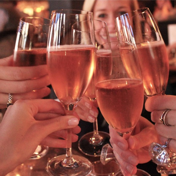 Pop. Fizz. Clink. The Top 5 Places to Celebrate An Engagement In Chicago