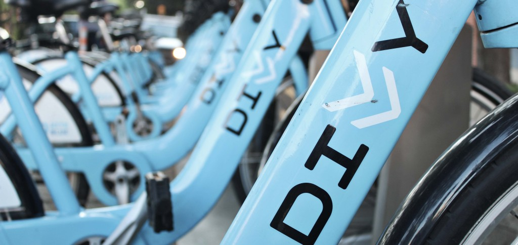 Why My Divvy Chicago Membership Is Revolutionary | Photo by Kate Frankenberg