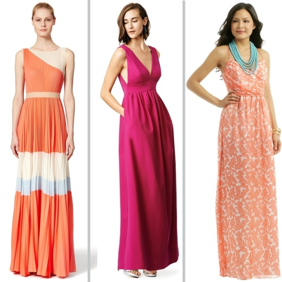What To Wear to A Wedding in Napa Valley or Northern California